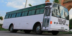 Ashok Leyland Falcon Bus