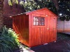 Wendy house tool shed