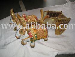 INDIAN ANTIQUE HOME DECORATION
