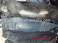Usado jeans 7~9 em novo com alta qualidade