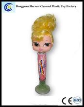 sex Plastic ball pen for promotion gift