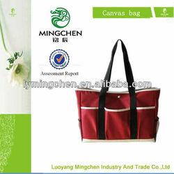 Cute kitten canvas bag, bags women/shopping bag/bags for women