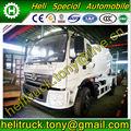 Vente directe d'usine, de haute qualité à bas prix! Foton blanc, 180 ch. mélange de ciment camion( volume optionnel: 5 cbm, cbm 6)