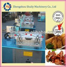 Hot!digital electric fried chicken/duck equipment 0086-15093262873