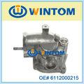 Vehículo usado mercedes benz motor de piezas de automóviles 611 200 02 15