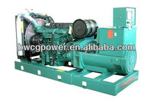 Chinese Famous Brand Wudong 10kw/12kva Max Power Generator