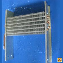 stainless steel condensing radiator refrigeration industry