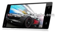 "w11 MTK6589T quad core 1.5GHZ android 4.2 smart phone 1GB RAM 16GB ROM 5.0"" screen"