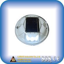 360 degree plastic solar road cats eye