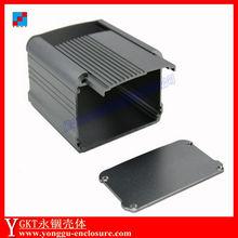 aluminium BOX electronic Case 3.16''*1.96''*L(w*h*l) underground electrical junction boxes