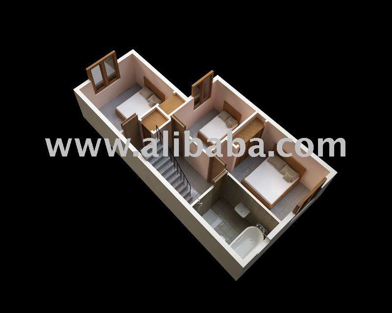 Biltmore House Floor Plans