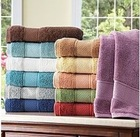 Egyptian Terry Towels, 100% Cotton Terry Bath Towels