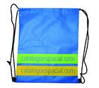 Cloth PP Non Woven Small Drawstring Bags