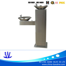 fountains / Direct drinking water valve