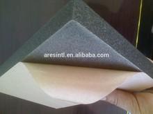 adhesive foam gasket