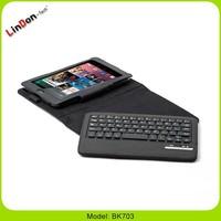 Wholesale Wireless Bluetooth Keyboard Case For Samsung Galaxy Note 8 BK703