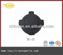 Tank Lid, plastic auto parts tank cap