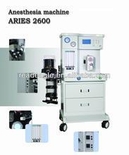 ICU Hospital Anesthesia Machines with Ventilator ARIES 2600