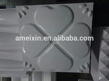 Customized 3D Board Wall Decorative