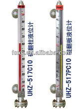 UHZ 517C10 fuel level controller for survey float level gauge max 200 centigrade 150lb