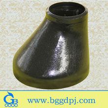 BG Ecc reducer,BE,A234GR WPB,ASME B16.9