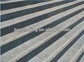 Al aire libre de granito anti- deslizamiento escaleras