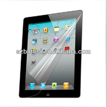 Japan pet screen guard for ipad2, clear/matte/privacy