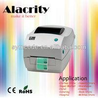 High Performance Zebra tsc Barcode Printer