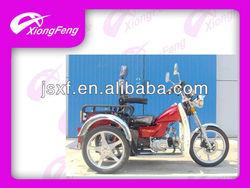 Three wheel handicapped tricycle, three wheel disabled tricycle/three wheel scooter