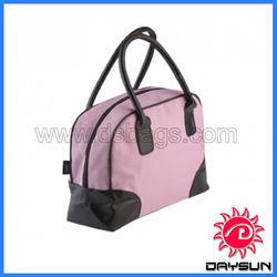 Stylish Fashion Leather Duffel Tote Bags