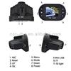 1.5inch Cheap high quality car dvr c600 1080p car driving video recorder