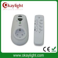 On promotion wireless switch or wall switch1v1,1v2,1v3,1v4 Optional
