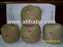 Polished Flax Twines