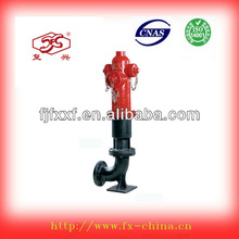 outdoor ground fire hydrant for sale