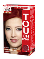 TOUCH COLOR Permanent Hair Tint