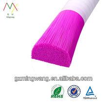 Nylon 6.12 Car Washing Brushes Fiber