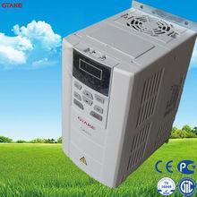 Three phase sensor-less vector control servo AC drive