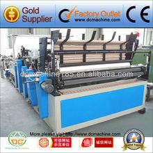 Good performance 1575 paper converting machine