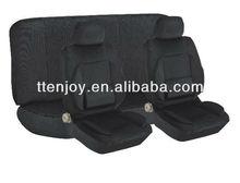 VELVET CAR SEAT COVER EJ8007