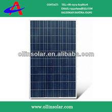 250W Poly Solar Panel PV
