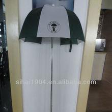 New design golf ball bag custom umbrella for sports