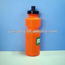 BPA free 750ml plastic water jug