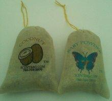 Scent Bag/Sachets/Fragrance Bag/ Aroma Beads/Air Freshener/Scenteffects