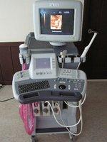 Medison 3D/4D Live Ultrasound scanner