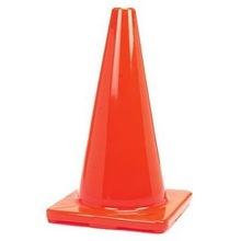 Football Training Cones Soccer Marker Cone