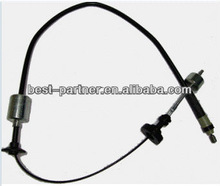 Renault Dacia Logan auto Clutch Cable 6001548445 6001548718