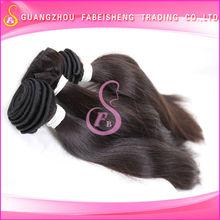 Top AAAAAA quality virgin combodian straight hair black star hair weave
