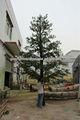 2013 caliente venta artificiales decoración del árbol grande con precio favorable