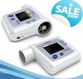 Na venda! Popular sp10 color display software spirometer+ + cabo usb suporte comercial garantia da ordem