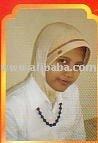 Healthy Magnetic Hijab (tudung ekin awning magnet)